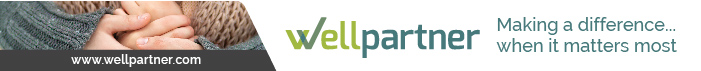 Wellpartner - Making a difference... when it matters most