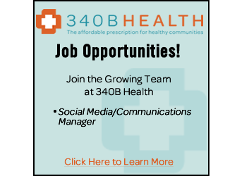 Job Opportunities - 340B Health