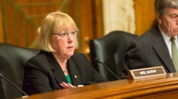 Senator, Patient Advocate Support 340B in Hearing