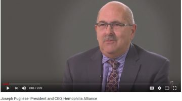 Faces of 340B: A Focus on Bleeding Disorders