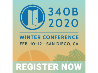 2020 340B Coalition Winter Conference - Feb 10-12, 2020 - San Diego, CA