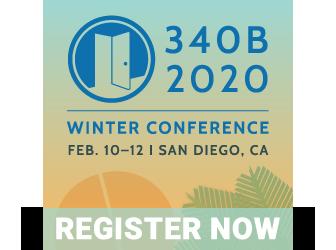 2020 340B Coalition Winter Conference - Feb 10-12, 2020 - San Diego, CA