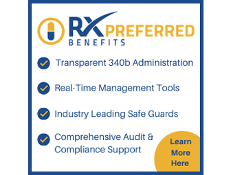 RxPreferred Benefits